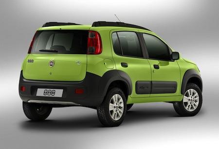 Seguro Fiat Uno: veja como vale a pena proteger seu carro!