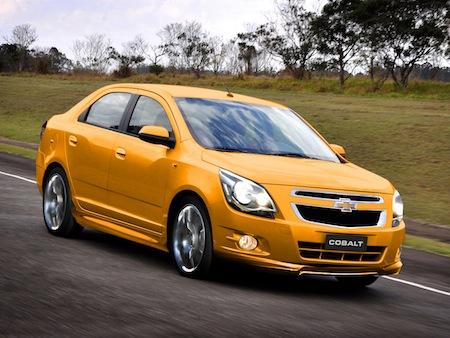 Seguro Chevrolet Cobalt: Longa vida para o seu carro