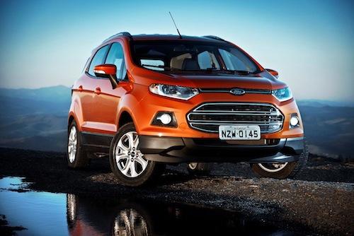 Seguro Ecosport: proteger seu carro por mais tempo!