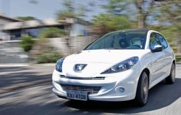 Seguro Peugeot 207