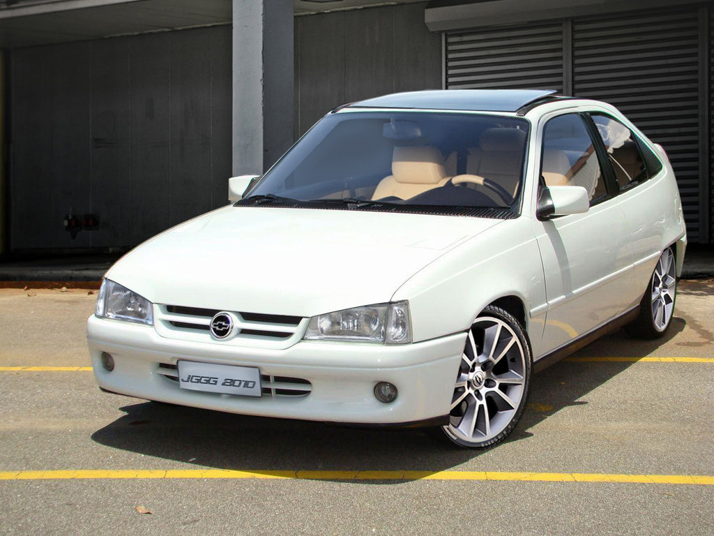 Chevrolet Kadett em So Paulo - Usados e Seminovos Webmotors 78