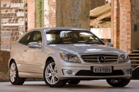 Seguro auto Mercedes CLC 200: seu carro merece!