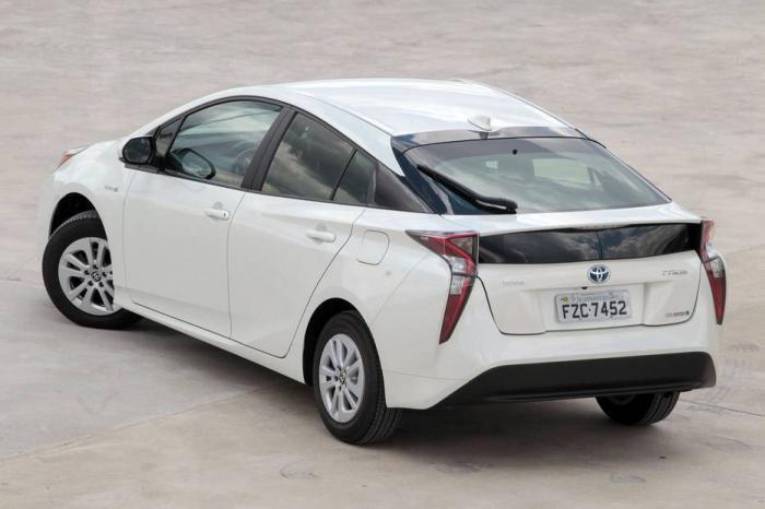 Seguro Prius: proteja seu carro sempre!