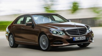 Seguro Mercedes E250