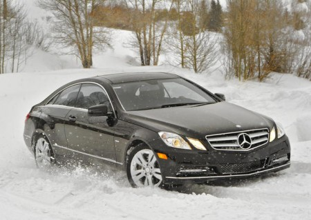 Seguro Mercedes E350