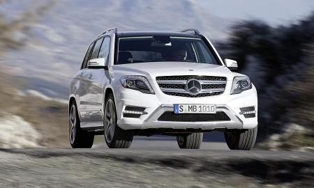 Seguro Mercedes GLK