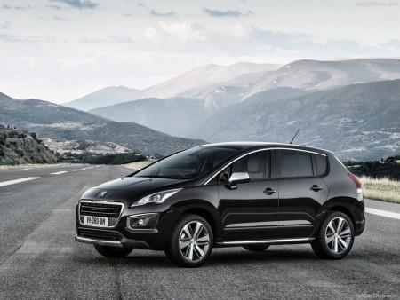 Seguro Peugeot 3008
