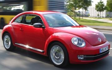 Seguro New Beetle