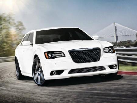 Seguro auto Chrysler 300C
