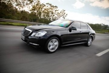 Seguro Mercedes Benz E500