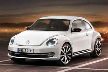 Seguro New Beetle: seu fusca protegido!