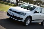 Volkswagen Gol 2014 branco