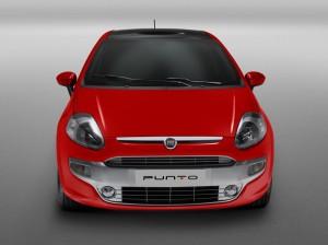Fiat dará novo estilo para Punto