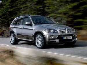 Seguro Auto BMW X5
