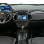 Chevrolet Onix 2014 - interior