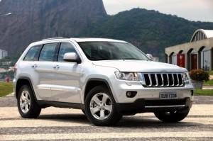 Cherokee ganha versão a diesel