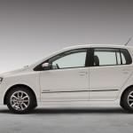 VW Fox 2014