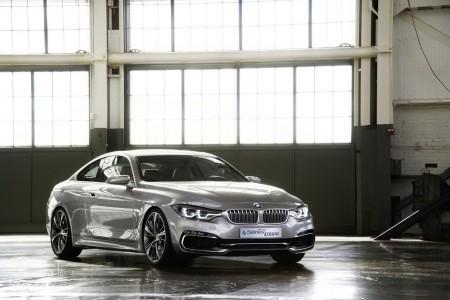 Seguro BMW Série 4 Coupé