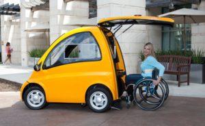 10 melhores carros para deficientes físicos