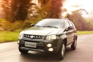 Preço médio do seguro do Fiat Palio Weekend