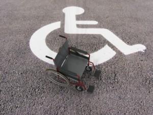Seguro auto para deficiente físico
