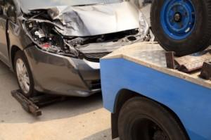 Como funciona o seguro auto em caso de engavetamento?