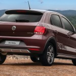 VW Gol 2015 imotion