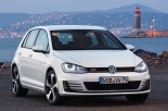 VW Golf 2014