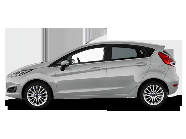 Ford Fiesta 2015: fotos e preços