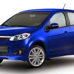 Fiat Palio 2015 azul
