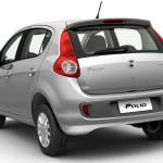 Fiat Palio 2015 prata