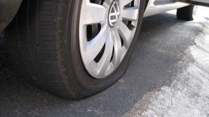 Seguro cobre pneu furado?