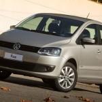 VW Fox 2015