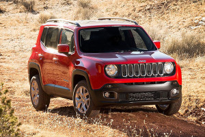 Seguro Jeep Renegade