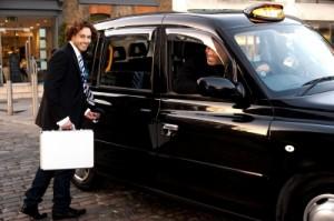 Seguro auto para táxi