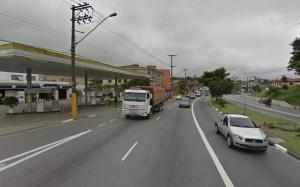 Roubos de carros aumentam 12,9% em São Paulo