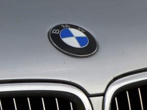 Carros que andam sozinhos são testados pela BMW