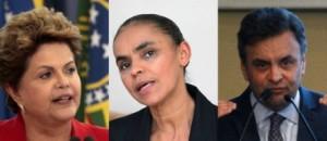 Os carros de 5 candidatos à presidência: você conhece?