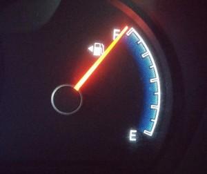 10 carros que consomem menos combustível