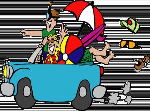 10 carros mais indicados para família