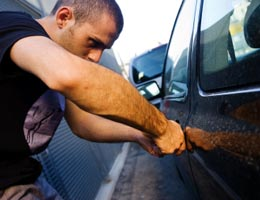 Como escolher os carros com menos chances de roubo