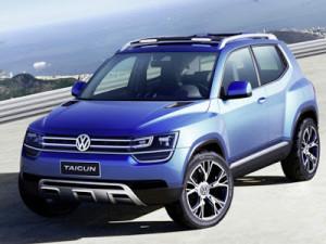 Seguro Volkswagen Taigun