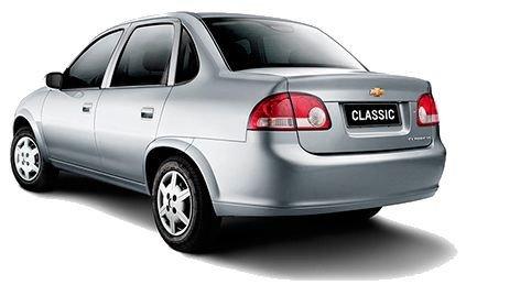 Preço médio do seguro do Chevrolet Classic