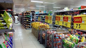 Que tal comprar seguro auto no supermercado?