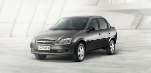 Seguro mais barato para Chevrolet Classic