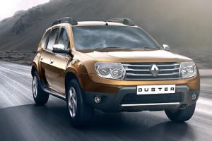 Seguro mais barato para Renault Duster