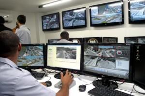 Monitoramento Empresarial