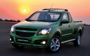 Preço médio do seguro Montana, Clio, Fiorino, C3 e Peugeot 208