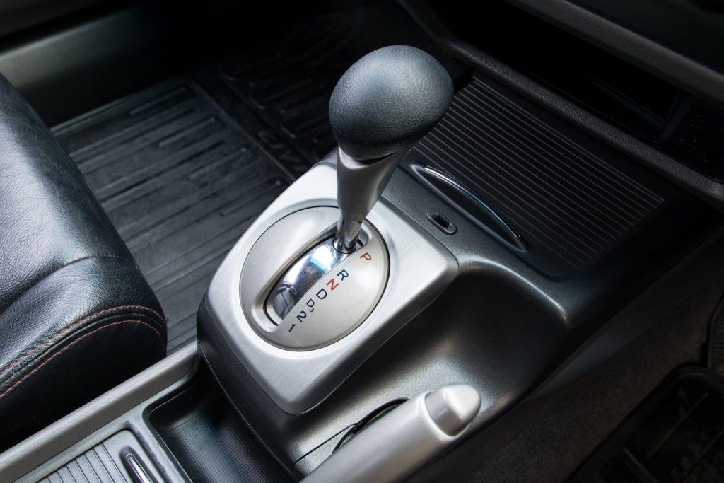 Câmbio automático consome mais combustível?