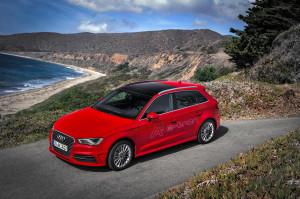 Seguro Audi A3 e-tron